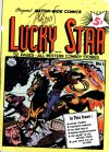 Cover For Lucky Star 1