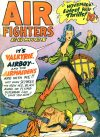 Cover For Air Fighters Comics v2 2