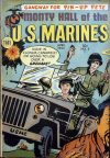 Cover For Monty Hall of the U.S. Marines 5