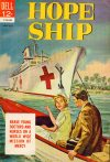 Cover For Hope Ship 1