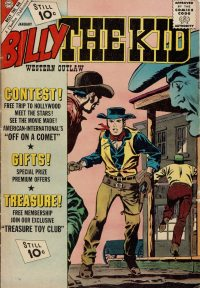 Large Thumbnail For Billy the Kid #32