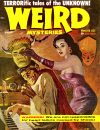 Cover For Pastime Publications Weird Mysteries 1