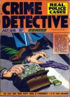 Cover For Crime Detective Comics v1 3