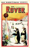 Cover For The Rover 1194