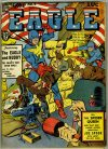 Cover For The Eagle 4
