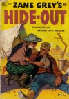 Cover For 0346 Zane Grey's Hideout