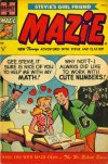 Cover For Mazie 14