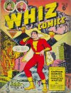 Cover For Whiz Comics 82