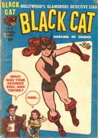Large Thumbnail For Black Cat #5