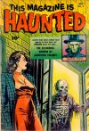Cover For This Magazine Is Haunted 5