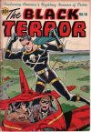 Cover For The Black Terror 18