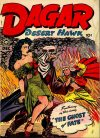 Cover For Dagar Desert Hawk 21