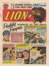 Cover For Lion 396