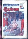 Cover For The Champion 1479