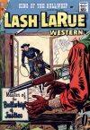 Cover For Lash Larue Western 66
