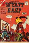 Cover For Wyatt Earp Frontier Marshal 49