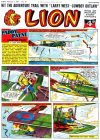 Cover For Lion 311