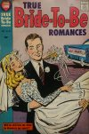 Cover For True Bride To Be Romances 27