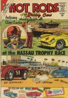 Cover For Hot Rods and Racing Cars 48