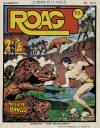 Cover For Roag 4 L'Incendie de Bango