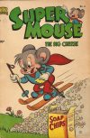 Cover For Supermouse 14