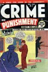 Cover For Crime and Punishment 8