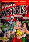 Cover For Dark Mysteries 5