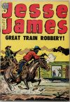 Cover For Jesse James 19