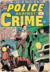 Cover For Police Against Crime 6