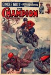 Cover For The Champion 1657