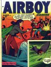 Cover For Airboy Comics v9 2
