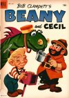Cover For 0570 Beany and Cecil
