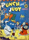 Cover For Punch and Judy v1 6
