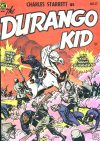 Cover For Durango Kid 17