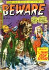 Cover For Beware 6