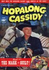 Cover For Hopalong Cassidy 65