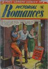 Cover For Pictorial Romances 19