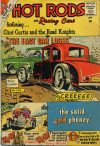 Cover For Hot Rods and Racing Cars 46