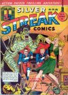 Cover For Silver Streak Comics 15