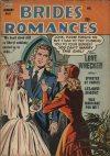 Cover For Brides Romances 9