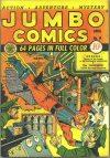 Cover For Jumbo Comics 14 (paper/7fiche)