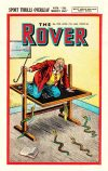 Cover For The Rover 1202