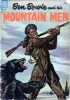 Cover For 0557 Ben Bowie and his Mountain Men