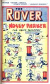 Cover For The Rover 1055