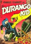 Cover For Durango Kid 28