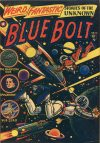 Cover For Blue Bolt 108
