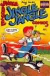 Cover For Jingle Jangle Comics 40