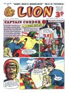 Cover For Lion 102