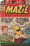 Cover For Mazie 18