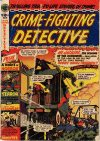 Cover For Crime-Fighting Detective 14